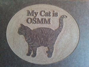 osmm cat